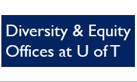 Diversity & Equity Offices at U of T
