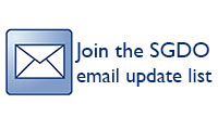 Sexual & Gender Diversity Office Email List