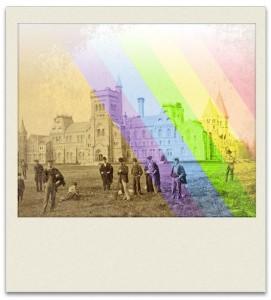 The Identity Project - Polaroid Image