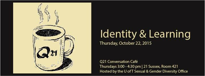 Q21 - Identity & Learning