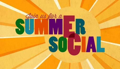 Summer Social QUTE