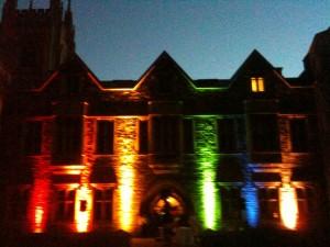 hart house rainbow