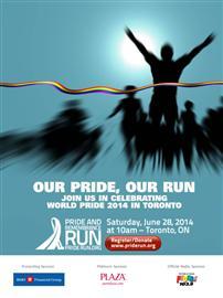Pride Run Image