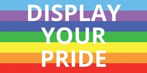 Display Your Pride