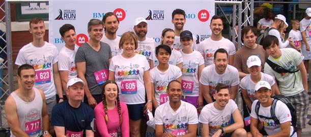 2015 Run Team